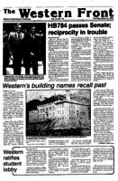 Western Front - 1982 March 2