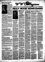 WWCollegian - 1939 October 20