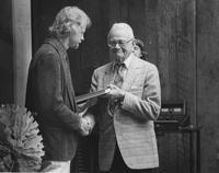 1985 Don McLeod and Arthur Hicks