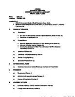 WWU Board minutes 2002 June