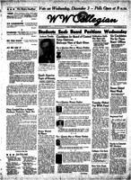 WWCollegian - 1941 November 28