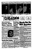 Collegian - 1963 October 25