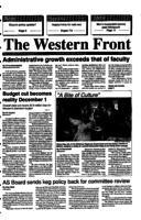 Western Front - 1991 November 26