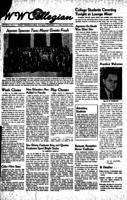 WWCollegian - 1945 October 5