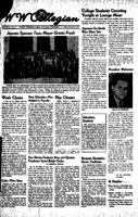 WWCollegian - 1945 October 5