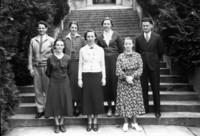 1936 Interclub Council