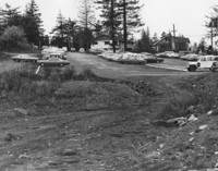 1974 South Campus: Houses