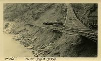 Lower Baker River dam construction 1924-10-28 Powerhouse area