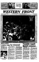 Western Front - 1985 October 15