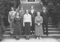 1936 Commencement Committee