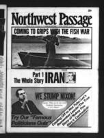 Northwest Passage - 1978 October 31