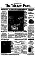 Western Front - 2001 April 27