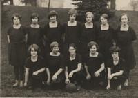 1927 Freshman Soccer