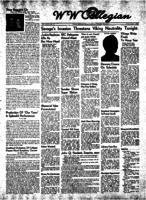 WWCollegian - 1940 March 1