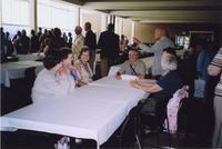 2007 Reunion--Campus Schoolers Visit
