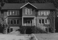 1940 Manual Training Building