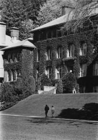 1970 Main Building
