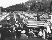 1919 May Festival of Bellingham