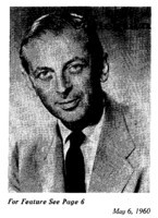 Collegian - 1960 May 6