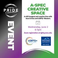 LGBTQ+ Western LGBTQ+ PRIDE Celebration IG ad 2