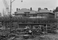 1968 Miller Hall Construction