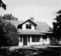 Off-campus housing: 509 High Street