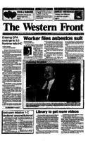 Western Front - 1989 February 14