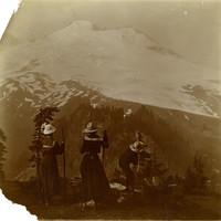 Easton Glacier