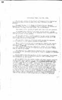 WWU Board minutes 1912 May