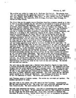 AS Board Minutes 1957-02-06