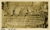Lower Baker River dam construction 1925-04-03