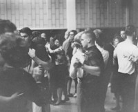 1965 Student Dance