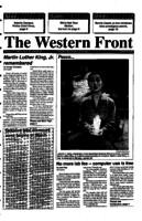 Western Front - 1992 January 17