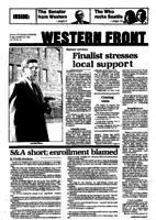 Western Front - 1982 October 22