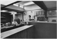 1973 Security Office