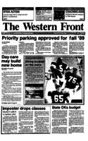 Western Front - 1989 May 23