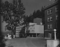 1957 Edens Hall North