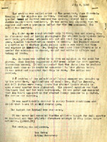 AS Board Minutes 1946-07
