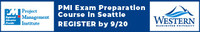 PCE - Seattle Times - PMP Exam Ad 4
