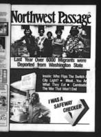 Northwest Passage - 1979 February 26