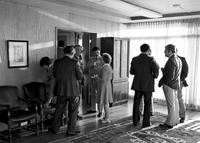 1980 Canada House Reception for Foresters