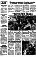 Western Front - 1969 March 4