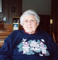 Mary E. (Johnston) Bond interview--January 10, 2006