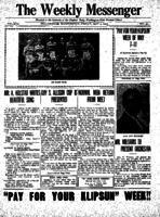 Weekly Messenger - 1923 May 4