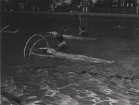 "Blue Barnacles Swim Club, ""Western During Aquatic Arts Symposium"""