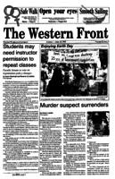 Western Front - 1995 April 25