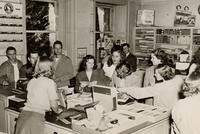 1948 College Cooperative Bookstore