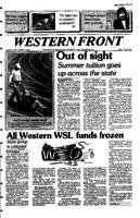 Western Front - 1985 November 1