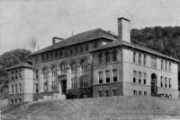 1899 Main Building