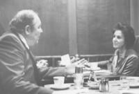 1987 President's Reception: G. Robert Ross